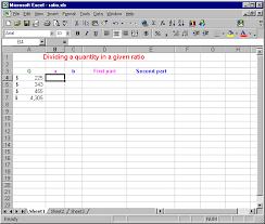 Applications Of Spreadsheet Spreadsheet Applications