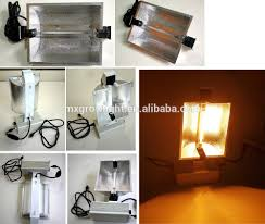 Light Fixture Reflector by 1000w Aluminum Hps Mh Fixture Grow Light Reflector With Electronic