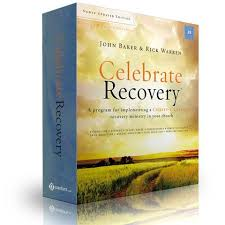 celebrate recovery pastors resources