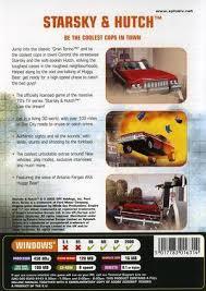 Starsky And Hutch Ps2 Starsky U0026 Hutch Box Shot For Pc Gamefaqs