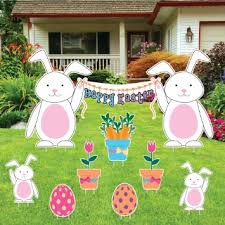 Easter Egg Yard Decorations by Cheap Easter Yard Inflatables Find Easter Yard Inflatables Deals