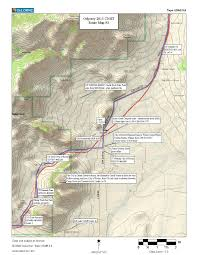 Castle Rock State Park Map by Odyssey 2015 Cnht Maps U2013 Nimblewill Nomad