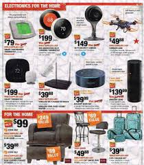 black friday sale for home depot home depot black friday ads sales deals doorbusters 2016 2017