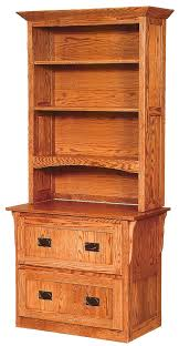 lateral file cabinet with hutch ames woodworking file cabinets bookcases