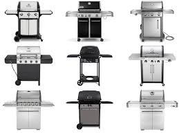 the best gas grills under 1 000 2016 edition serious eats