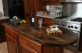 afromosia custom wood countertops butcher block countertops