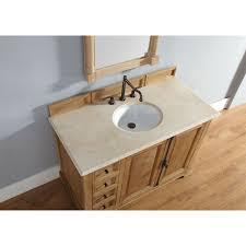 James Martin Bathroom Vanity by James Martin Furniture 238 105 Providence 48 Single Vanity With