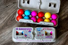 cascarones easter the redolent mermaid easter traditions cascarones resurrection eggs
