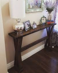 Small Entryway Chairs Love This Entryway Decor My Entry Is Too Narrow For A Chest Or