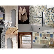 italian porcelain tiles swimming pool glazed ceramic mosaic beige