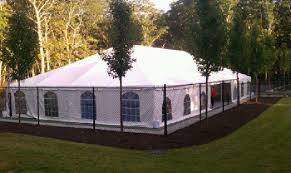 large tent rental tent party rental 718 690 7780