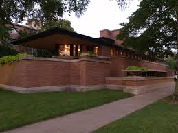 design a house with frank lloyd wright home deco plans