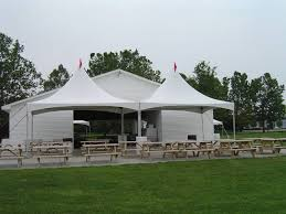 heated tent rental hoosier tent party rentals for all your tent party rentals