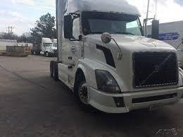 volvo sleeper truck volvo trucks in jacksonville fl for sale used trucks on