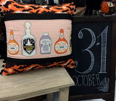 halloween pillow spooktacular halloween towels and pillow