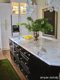 Kitchen Counter Top Design by 25 Best Cheap Granite Countertops Ideas On Pinterest Refinish