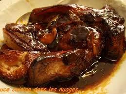 comment cuisiner la rouelle de porc les meilleures recettes de rouelle de porc
