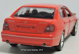 lexus gs300 wagon two lane desktop tins toys 1998 lexus gs300 kinsmart 2001 lexus