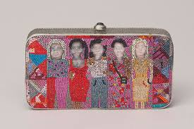 Home Design Story Coins The Wwii Love Story Behind Nyc U0027s Sparkliest Handbags New York Post