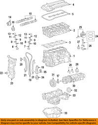 nissan versa engine diagram nissan oem 09 11 versa engine oil pan 11110ed000 ebay