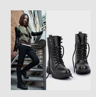 buy combat boots womens womens boots price comparison buy cheapest womens