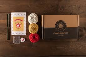 learn to knit kits from knitpicks