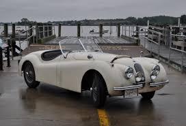1954 jaguar xk120 se roadster for sale on bat auctions sold for
