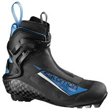 s xc boots s cross country ski boots salomon nordic ski boots