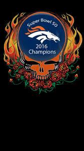 Bronco Flag 181 Best Days Of Orange And Blue