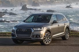 Audi Q7 Gold - audi q7 piloted driving concept drive u0026 ride us
