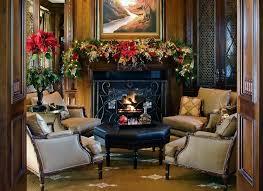 crochet home decor ideas living room traditional with christmas