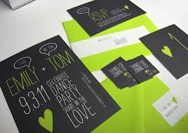 and black wedding invitations best collection of green wedding invitations theruntime
