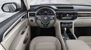 volkswagen atlas white with black rims 2018 vw atlas suv priced from 30 500