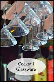 dream cocktails cocktail glassware