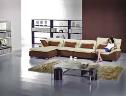 Contemporary Sectional Sofa With Chaise Modern Microfiber Sectional Chaise Sofa Fabric Sectional Sofas