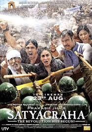 satyagraha review bollywood hungama
