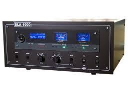 rf linear amplifiers rf amplifier hf vhf uhf radioworld uk