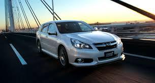 subaru legacy wagon 2017 subaru legacy touring wagon legacy b4 sedan sti models released
