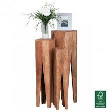 Wohnzimmer Tische G Stig Kaufen Säulen Tisch Günstig Kaufen