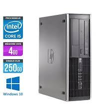 pc bureau ssd ordinateur bureau d occasion pas cher occasion et reconditionné