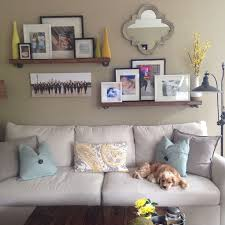 Best  Above Couch Decor Ideas Only On Pinterest Above The - Family room wall decor