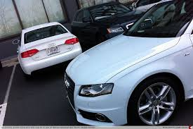 on location glacier white 2012 audi a4 other color news from