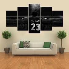Livingroom Art Online Get Cheap Basketball Wall Art Aliexpress Com Alibaba Group