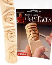 ugly faces study stick kit study stick u0026 booklet fox chapel