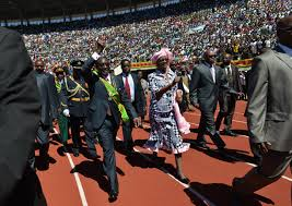 with mugabe u0027s era ending in zimbabwe a warning echoes in africa