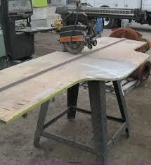 Craftsman Radial Arm Saw Table Craftsman 10