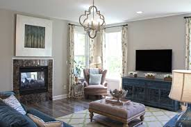 model home spotlight summerfield oxford plan beazer virginia
