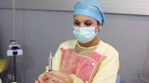 pose d une chambre implantable chambre à cathéter implantable part ii ablation de l aiguille