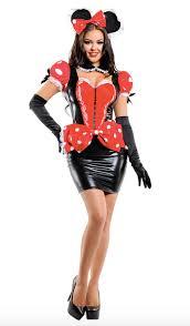 Halloween Mickey Mouse Costume Ladies Don U0027t Wear Costumes Mickey U0027s Scary