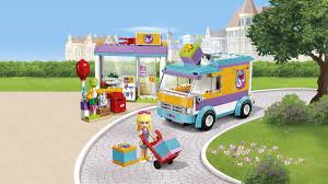 gift delivery 41310 heartlake gift delivery products lego friends lego